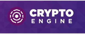 Crypto Engine Logo